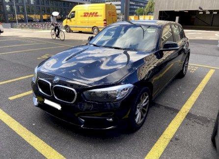 BMW 1er Business - Gratisinserat.ch