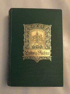 Ludwig Richter Lebenserinnerungen - Gratisinserat.ch