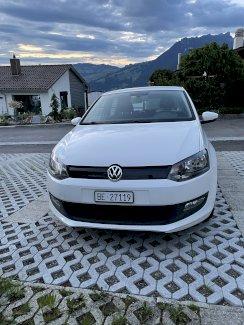 VW Polo Diesel mit Anhängerkupplung - Gratisinserat.ch