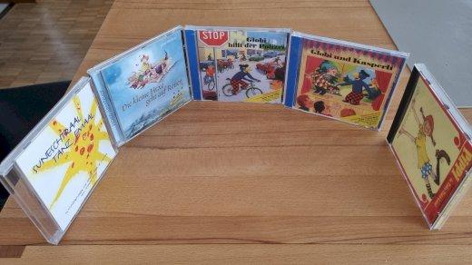Globi CD - Gratisinserat.ch