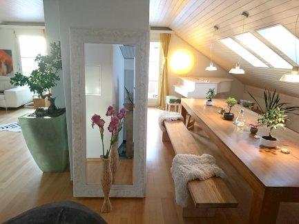 5,5 Dachzimmer Eigentumswohnung, Rickenbach/LU - Gratisinserat.ch
