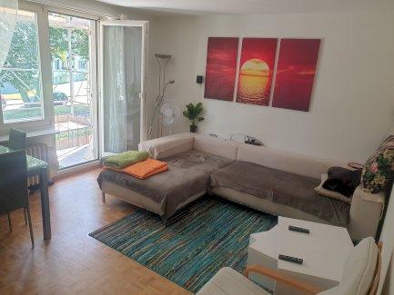 4-Zimmer-Wohnung - Gratisinserat.ch