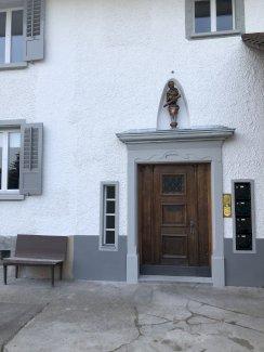zu vermieten 2.5 Zimmerwohnung im OG - Gratisinserat.ch