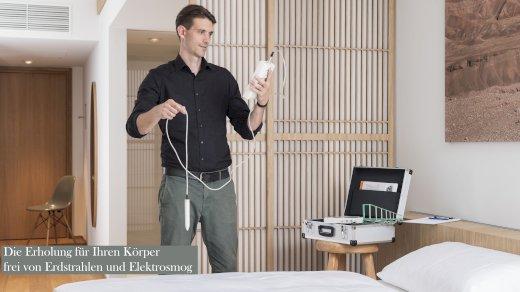 Wasseradern und Elektrosmog messen, finden - Gratisinserat.ch
