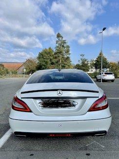 Mercedes  CLS   250 Diesel  - Gratisinserat.ch