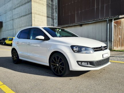 VW Polo 1.4 Comfortline - Gratisinserat.ch