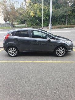 Ford Fiesta 1.0 Titanium  - Gratisinserat.ch