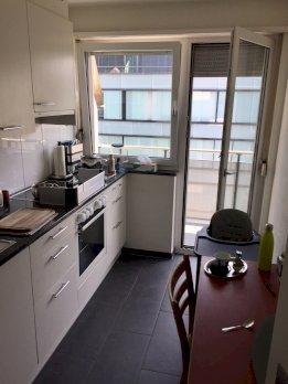 Nachmieter/in für 2-Zimmer-Wohnung (Winterthur)