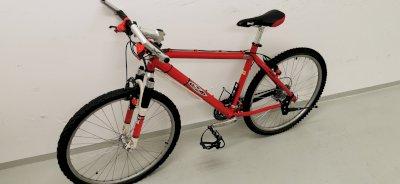 MTB Hardtail RedX zu verkaufen - Ideal für Kinder/Jugendliche