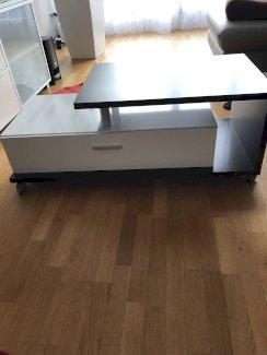 Salontisch Holz - Gratisinserat.ch