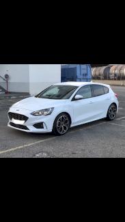Ford Focus 1.0 EcoB 125 ST-Line - Gratisinserat.ch