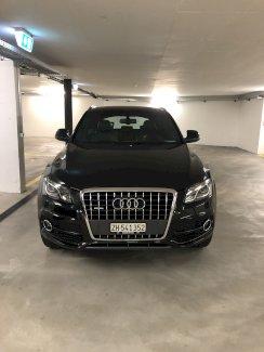 Audi Q5 2.0 TFSI - Gratisinserat.ch