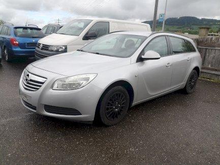 Opel Insignia 1.8 A ab Mfk  - Gratisinserat.ch