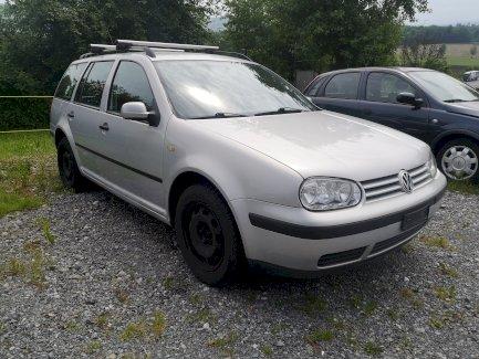 VW GOLF 1.6 Benziner  - Gratisinserat.ch