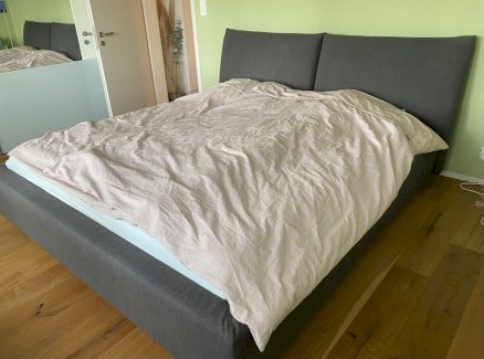Doppelbett 180 x 200 - Gratisinserat.ch