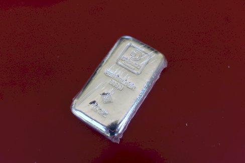 Silberbarren - 10 oz - Gratisinserat.ch