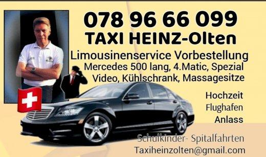 Ihr Chauffeur für Anlässe, Geschäftsfahrten, Flughafen - Gratisinserat.ch
