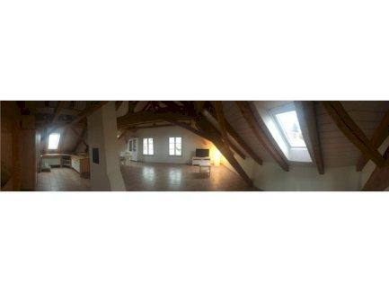 Dachwohnung in wunderschönem Seelandhaus - Gratisinserat.ch