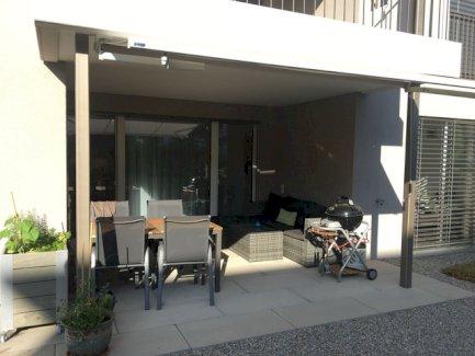 Charmante Wohnung mit grossem Gartensitzplatz - Gratisinserat.ch