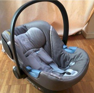 Autositz zubehör für Neugeborenes - Gratisinserat.ch