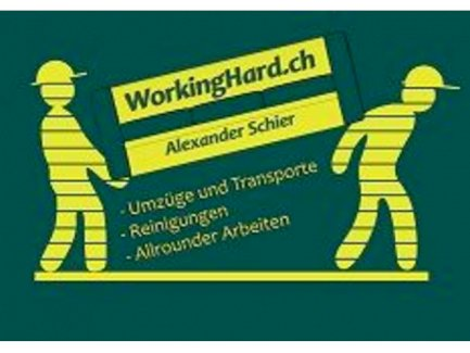 Umzüge, Entsorgungen, Endreinigungen mit Abnahmegarantie - Gratisinserat.ch