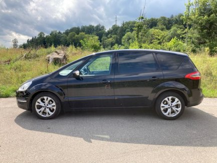 Ford S-Max Van / Kombi - Gratisinserat.ch