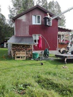 Haus in Mittelschweden  - Gratisinserat.ch