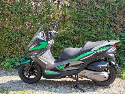 Kawasaki J300 ab MFK - Gratisinserat.ch