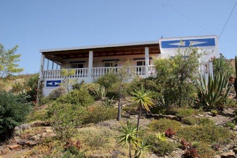 Ferienhaus mit Meerblick zu vermieten - Serra de Tavira, Algarve, Portugal - Gratisinserat.ch