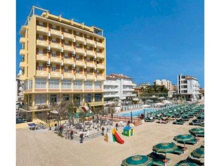 Sommerferien an der Adria, Hotel Apollonia, Lido di Savio - Gratisinserat.ch