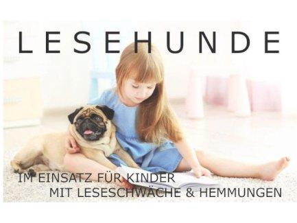 Gesucht Lese-& Schulhunde-Teams - Gratisinserat.ch