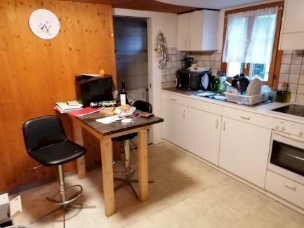2.5-Zimmer Wohnung in Gibswil - Gratisinserat.ch