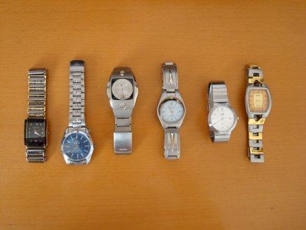 Diverse Uhren - Gratisinserat.ch