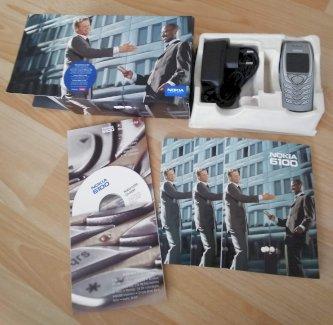 Nokia 6100 - Gratisinserat.ch