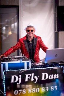 DJ FLY DAN - Gratisinserat.ch