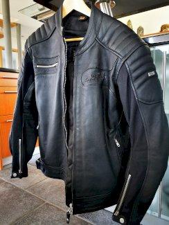iXS Motorradjacke - Gratisinserat.ch