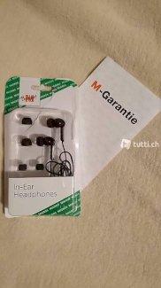 In-Ear Headphones - Gratisinserat.ch