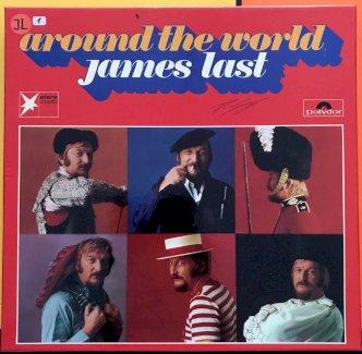 Aus privater Sammlung 141 LP's James Last - Gratisinserat.ch